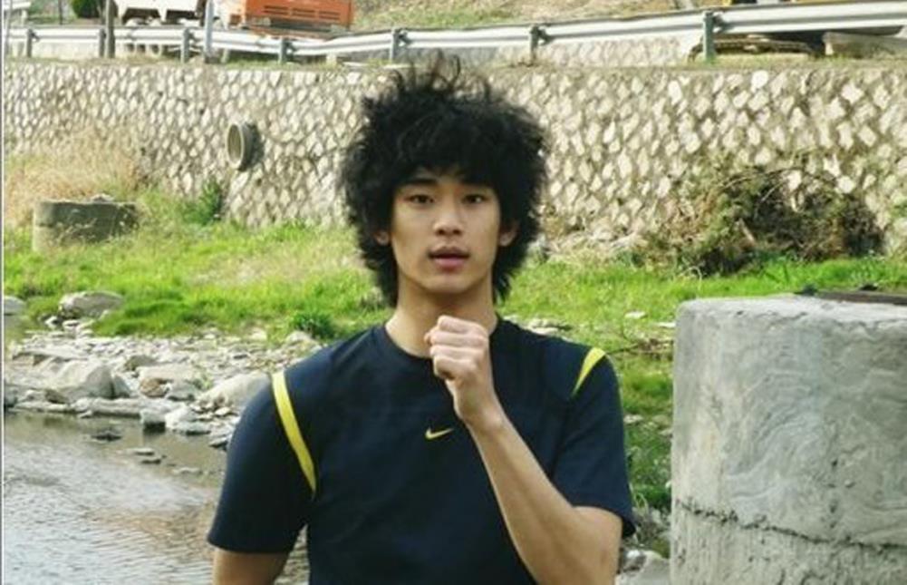 ทรงผมสุดจ๊าบของ คิมซูฮยอน
