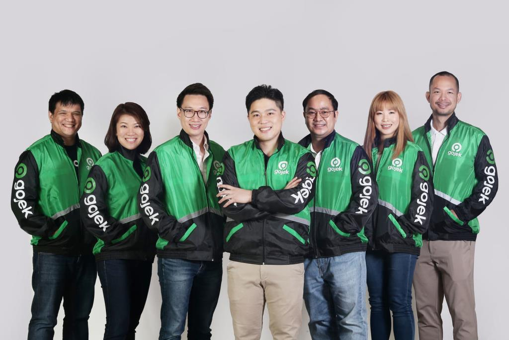 GET รีแบรนด์สู่ Gojek ต่อยอดธุรกิจ  ชูกลยุทธ์ Hyperlocal สู้ตลาด