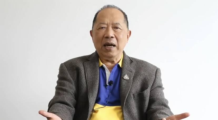 """""""ไพศาล"""" ชี้ กม.ความมั่นคงฮ่องกงจะช่วยคืนความรุ่งเรืองกลับมา เชื่อเป็นผลประโยชน์ร่วมกันของชาวโลก พร้อมยกจีนก้าวเป็นผู้นำโลกยุคใหม่แล้ว"""