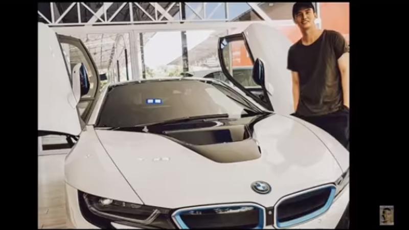 """เพจดังอ้างการข่าว """"ฌอน"""" ยังอยู่ในไทย ให้เพื่อนแอบรับจากเชียงใหม่เข้ากรุงเทพฯ นำรถหรูไปซุก"""