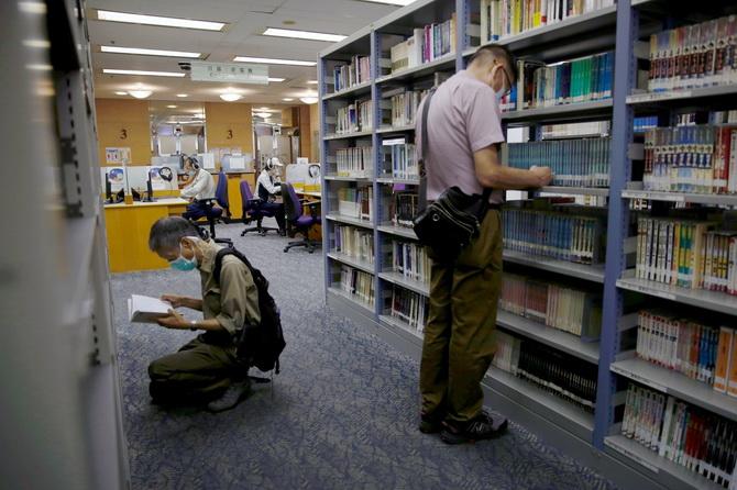 ฮ่องกงสั่งถอดหนังสือละเมิดกฎหมายความมั่นคงใหม่ออกจากการเรียนการสอน