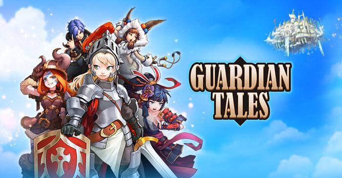 """""""Guardian Tales"""" เกมมือถือสไตล์เรโทร เปิดลงทะเบียนล่วงหน้าแล้ว!"""
