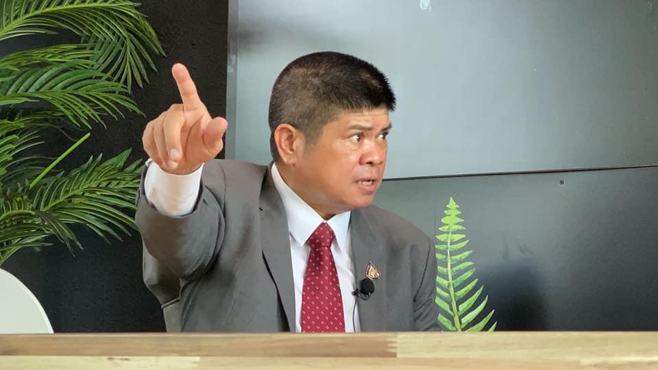 """""""สุภรณ์"""" สวนลิ่วล้อเพื่อไทย เอาแต่วิจารณ์โทษรัฐบาล เหตุ """"บิ๊กตู่""""นั้นทำจริงเป็นที่ชื่นชม ต้องการทำลายความน่าเชื่อถือ"""