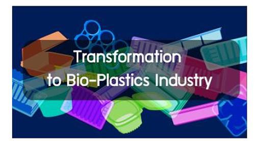PLASKILLS ตัวช่วยยกระดับการผลิตสู่อุตสาหกรรมชีวภาพ