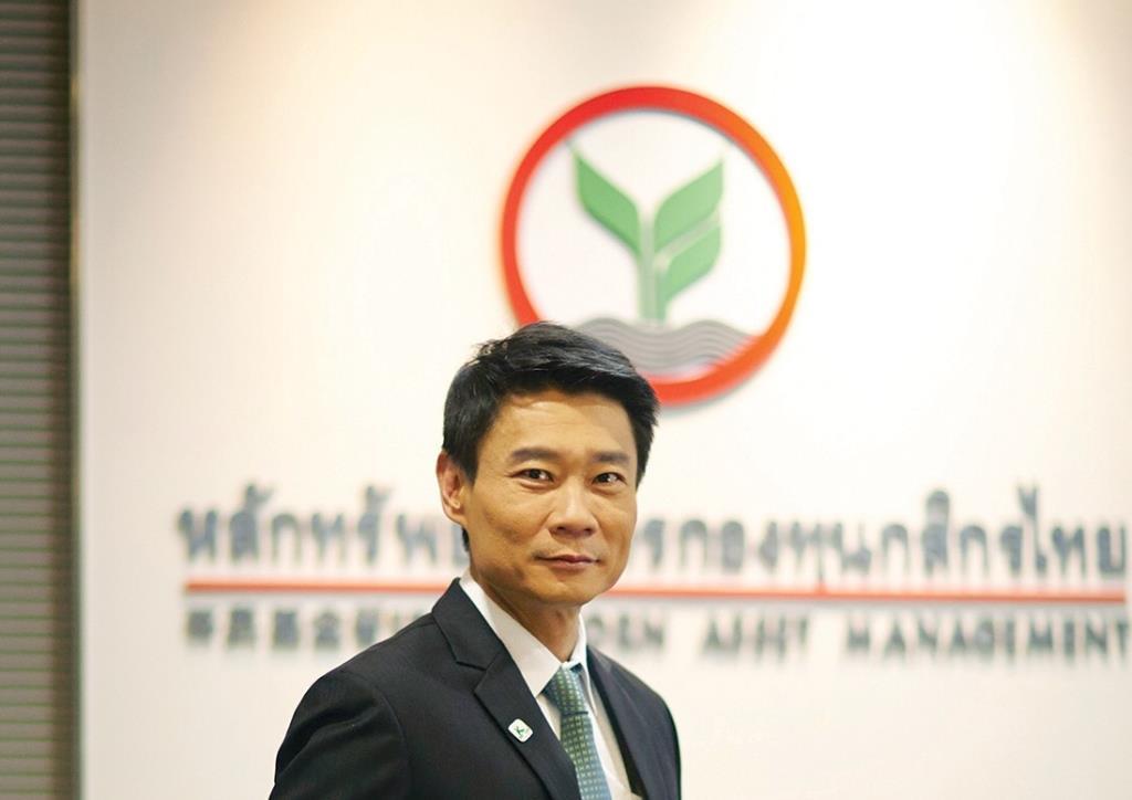 กสิกรไทย ชวนกระจายลงทุน SSF ต่อเนื่อง หลังขึ้นแท่นกองทุน SSFX ขนาดใหญ่ที่สุดในอุตสาหกรรม