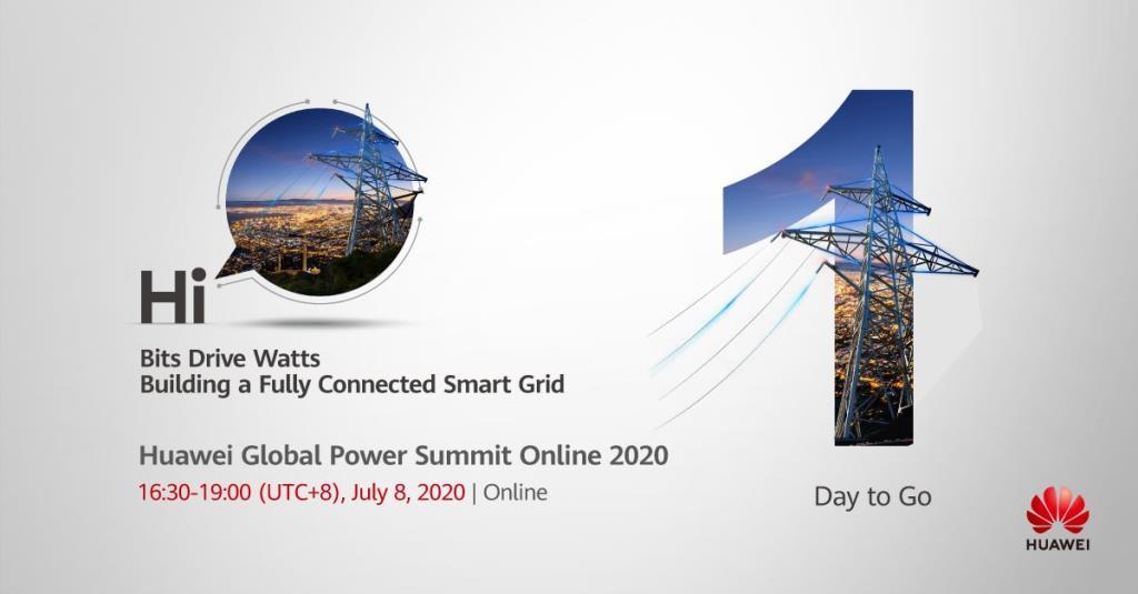 """หัวเว่ยกระตุ้นโรงไฟฟ้าต้องทรานสฟอร์ม จัดโซลูชัน ICT อัดฉีด """"สมาร์ทกริด"""" เร่งด่วน"""