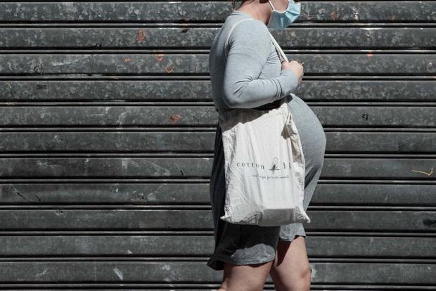 หลักฐานชัดเจน!นักวิทย์ฯชี้ทารกในครรภ์สามารถติดเชื้อโควิด-19จากผู้เป็นแม่