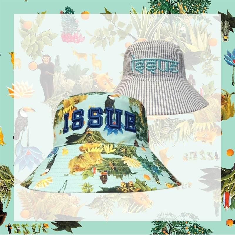 คอลเลกชันหมวกจากแบรนด์ ISSUE