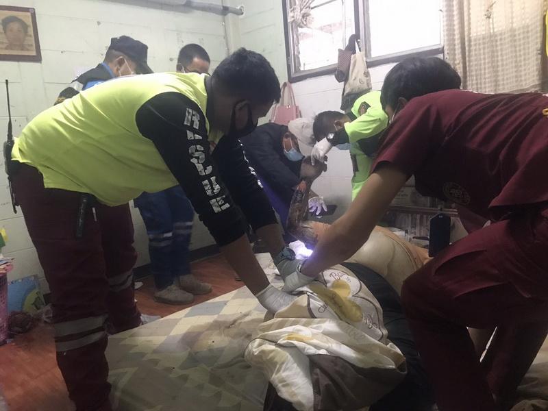 สลด!หน.ตำรวจEODมือดีโรงพักเมืองอุดรฯยิงตัวตายคาดโรคประจำตัวและหนี้สินรุมเร้า
