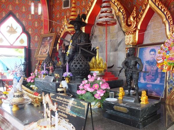 งานงอก..รายการช่องส่องผี ชาวจันทบุรีฉุนบิดเบือนประวัติศาสตร์สมเด็จพระเจ้าตากฯ