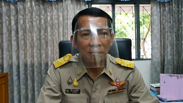 พิษทหารอียิปต์ ทำวิทยาลัยเทคนิคระยอง -รร.สังกัดเทศบาลเมืองระยอง สั่งปิดเรียนแล้ว