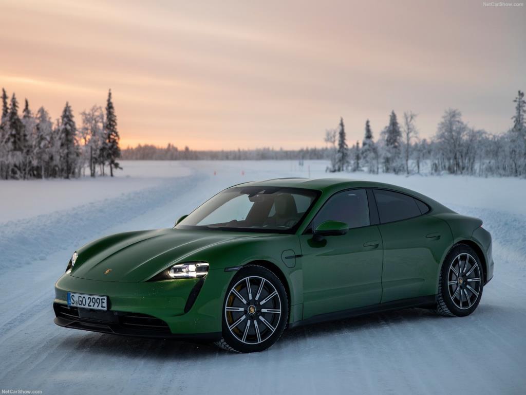 Porsche Taycann มาแน่นอนกับราคาเริ่มต้น 7.1 ล้านบาท
