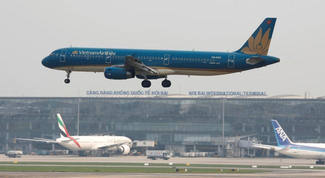 โควิดทำสายการบินเวียดนามระส่ำเสี่ยงขาดสภาพคล่อง รัฐเร่งหามาตรการช่วยเหลือ