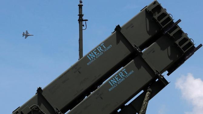 """จีนเตรียมคว่ำบาตรบริษัทสหรัฐฯ """"ล็อคฮีด มาร์ติน"""" ฉุนเอี่ยวขายอาวุธให้ไต้หวัน"""