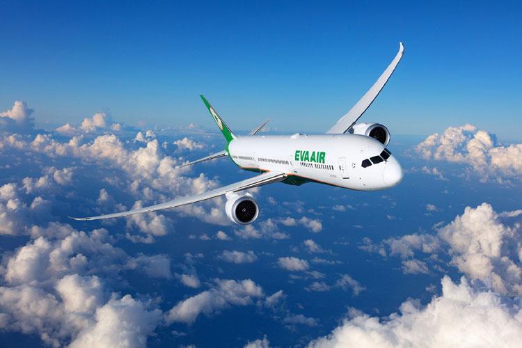 สายการบิน อีวีเอ คว้าสายการบินดีที่สุดในโลกอันดับ 4 จาก Travel + Leisure