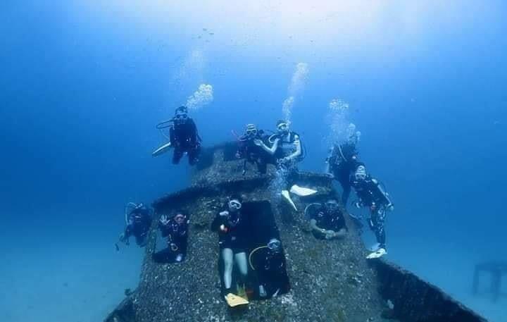 สถาบันสอนดำน้ำขอโทษ หลังเพจสายดาร์กแฉภาพถ่ายรูปกับปะการัง ย้อน เรื่องที่ดีก็เเคยทำ