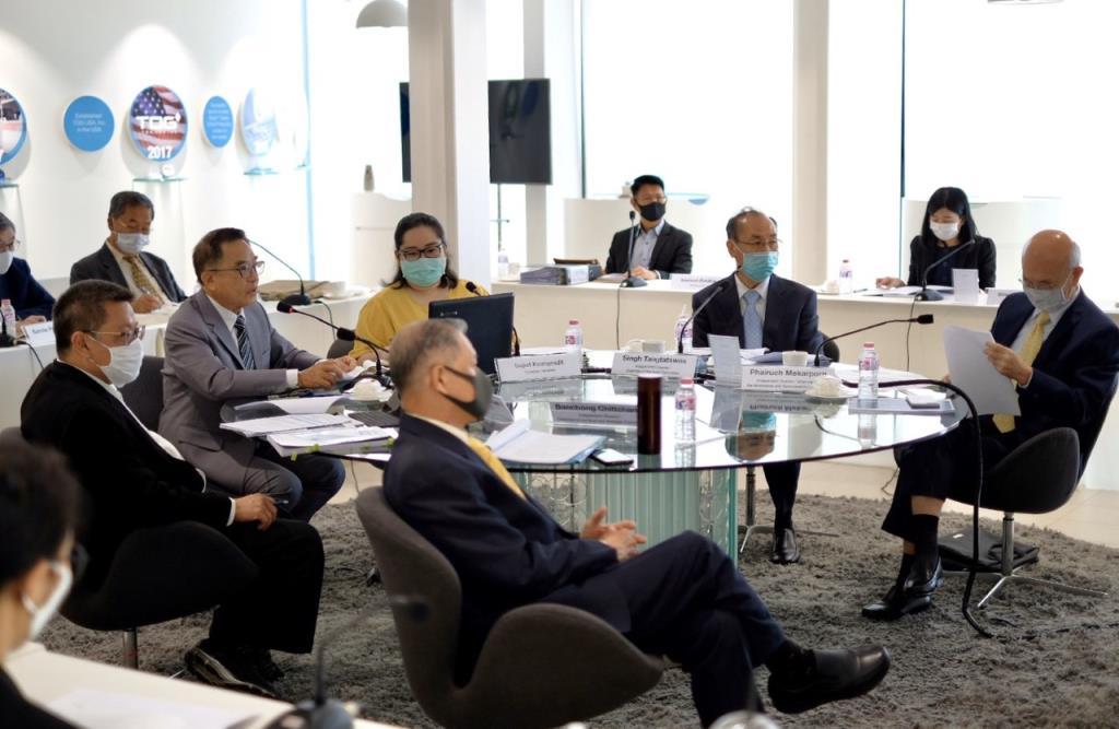 TOG จัดประชุมผู้ถือหุ้นปี 2563 ผ่านสื่ออิเล็กทรอนิกส์