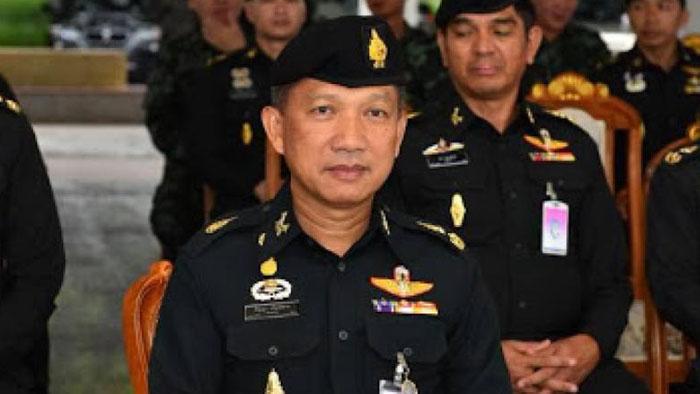 มทภ.2 พร้อมรับทหารไทย 151 นาย กลับจากฮาวาย กักตัวที่สวนสนประดิพัทธ์