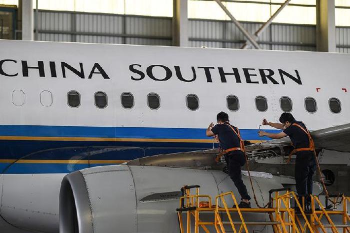 จีนสั่งระงับเส้นทางบิน 2 เที่ยวจากไทย 1 เที่ยวจากบังกลาเทศ หลังเจอผู้โดยสารติดโควิด