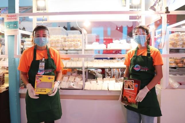 """""""ครัวคุณต๋อย ยกทัพ"""" สุดยอดแห่งมหกรรมอาหาร                                             รวบรวมร้านเด็ดทุกทิศทั่วไทยครบทั้งของคาว-หวาน-ว่าง ถึง 21 ก.ค.นี้"""
