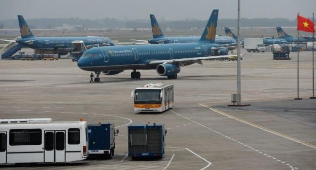 การบินพลเรือนเวียดนามชงรัฐฟื้นเที่ยวบินระหว่างประเทศ 6 เส้นทางในเอเชีย ส.ค.นี้