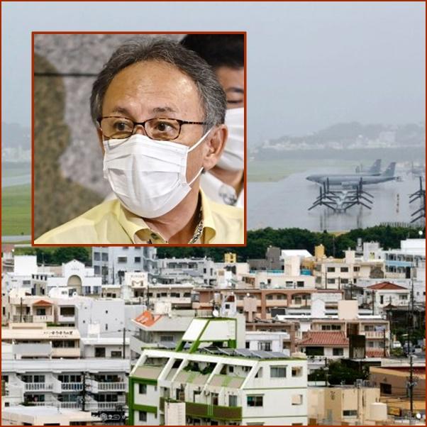 """In Clip: คนขับแท็กซีญี่ปุ่นติดไวรัสโคโรนาจาก """"ฐานทัพสหรัฐฯ"""" บนเกาะโอกินาวา หลังยอดติดเชื้อในค่ายพุ่ง 138 ราย"""