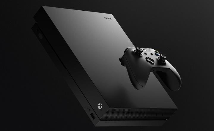 """ไมโครซอฟท์หยุดผลิตคอนโซลตัวโปร """"Xbox One X"""""""