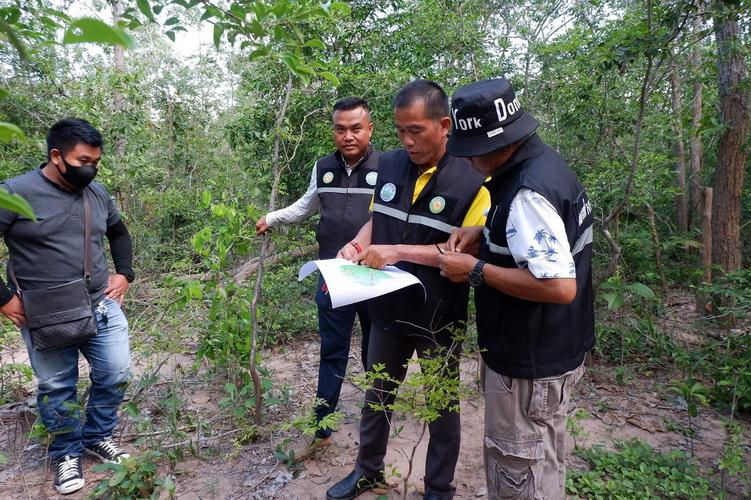 เผยโจรลอบตัดไม้ป่าชุมชนฯกว่า3,000ต้นทำเป็นแก๊ง สังคมกังขาหน่วยงานเกี่ยวข้องมีเอี่ยว