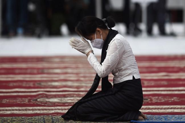 พม่าจัดพิธีรำลึก 73 ปี  'วันวีรชน' ซูจี-มินอองหล่ายร่วมงานแบบนิวนอร์มัล