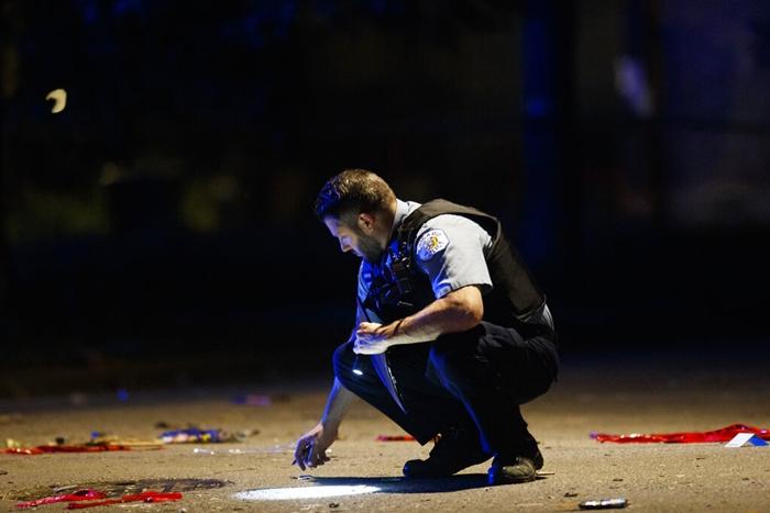 คอลัมน์นอกหน้าต่าง: เหตุกราดยิงทารกแบเบาะในสหรัฐฯ กับ โรคระบาดโควิด-19