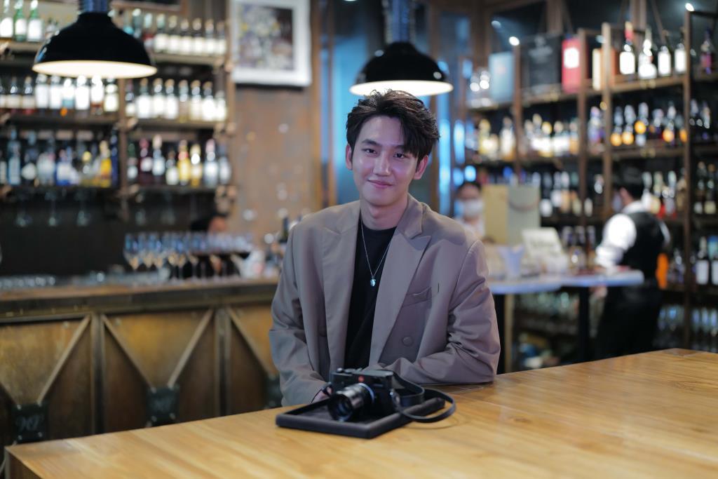 Leica Camera Thailand จัดงานแสดงเปิดตัว Leica M10-R พร้อมร่วมพูดคุยกับ  Leica Ambassadors ประเทศไทย