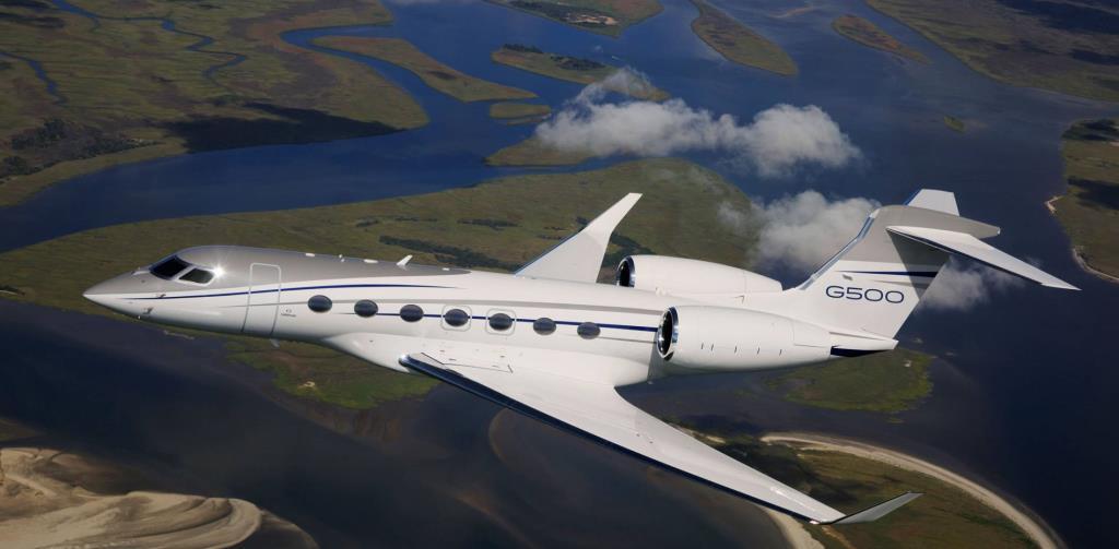 """ทบ. จัดซื้อเครื่องบินหรู """"วีไอพี"""" รุ่นใหม่มูลค่ากว่า 1,300 ล้านบาท"""