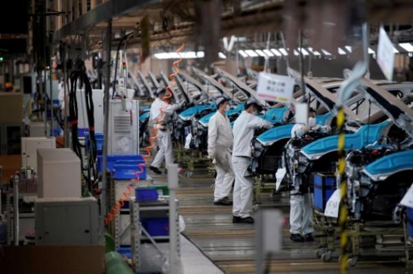 15 บริษัทญี่ปุ่นเลือกเวียดนามตั้งโรงงานใหม่ หลังรัฐอัดฉีดทุนหนุนย้ายฐานออกจากจีน