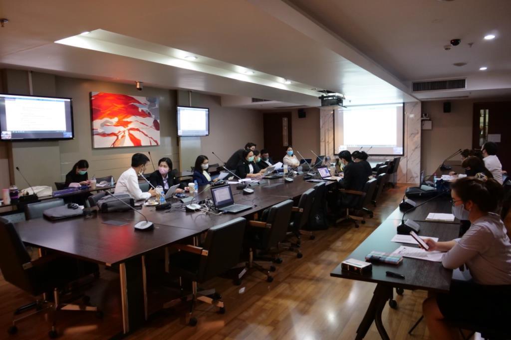 พาณิชย์เตรียมประชุม SEOM ถกแผนฟื้นฟูเศรษฐกิจหลังโควิด
