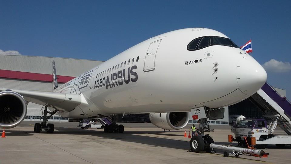 กบร.ไฟเขียวกองทุนฯในปท.ถือหุ้นสายการบิน เพิ่มช่องทางระดมทุนเสริมแกร่งธุรกิจ