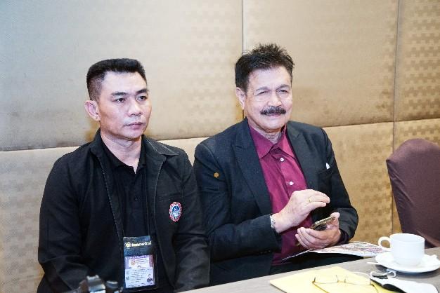 ผู้นำรุ่นใหม่ทางการเมืองประกาศร่วมมือสถาบันเครือข่ายไทยสร้างสรรค์ สร้างทีมยุทธศาสตร์รับมือกับยุคเทคโนโลยีอย่างเต็มที่