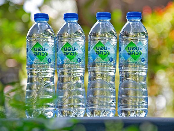 """""""หาดทิพย์"""" เปิดตัวผลิตภัณฑ์น้ำแร่แบรนด์ระดับโลก """"บอน อควา"""" จากแหล่งพุนพิน สุราษฎร์ธานี"""