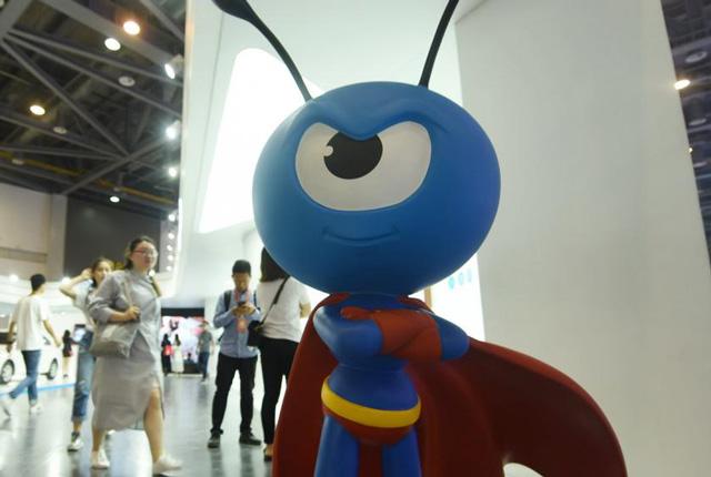 แอนท์ กรุ๊ป ทิ้งวอลสตรีท เตรียมเปิดตัวฯ 2 แสนล้าน ในฮ่องกง-เซี่ยงไฮ้