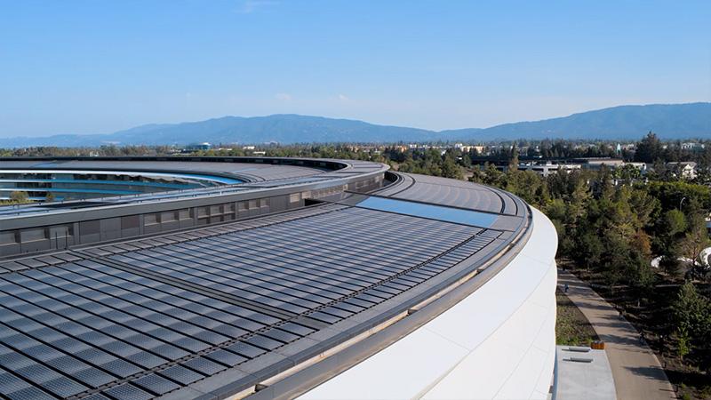 Apple สนับสนุนโครงการพลังงานแสงอาทิตย์ในไทย พร้อมประกาศแผนความเป็นกลางทางคาร์บอนในปี 2030