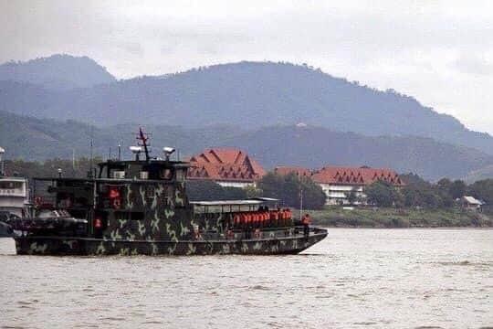 ภาพจากเพจ Sourioudong Sundara