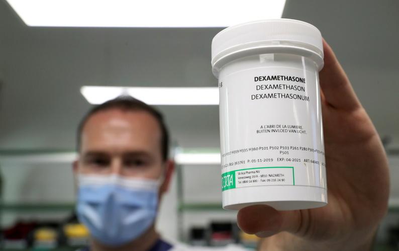 ญี่ปุ่นอนุมัติใช้ยา 'เดกซาเมทาโซน' เป็นทางเลือกรักษาผู้ป่วยโควิด-19