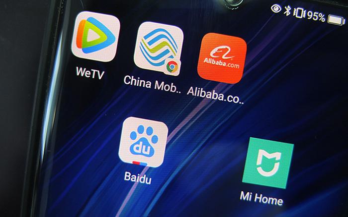 เปิดโผ Top 5 บริษัทไฮเทคจีนที่มาร์เก็ตแคปฯ รวมกันทะลุ 1 ล้านล้านดอลล์