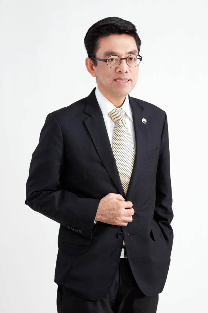 กฤษฎา เสกตระกูล องผู้จัดการ หัวหน้าสายงานพัฒนาความยั่งยืนตลาดทุน  ตลาดหลักทรัพย์แห่งประเทศไทย