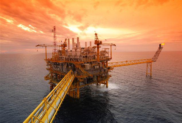 พลังงานคาดค่าภาคหลวงปีนี้วูบ20%  เหตุราคาน้ำมันดิบ-ก๊าซฯต่ำ