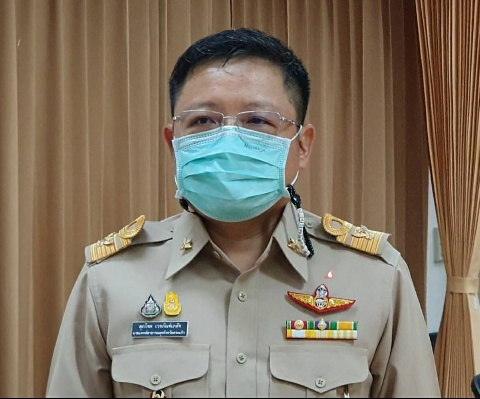 สสจ.สระแก้ว เตรียมรับมือแรงงาน 3 สัญชาติ ที่กำลังจะได้รับอนุญาตให้กลับเข้าทำงานในไทย