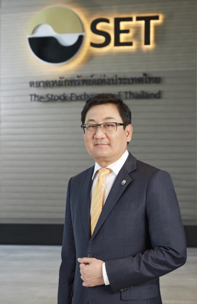 ตลาดหุ้นไทย ติด Top 10 ตลาดหุ้นโลกด้านการเปิดเผยข้อมูลความยั่งยืนของ บจ.