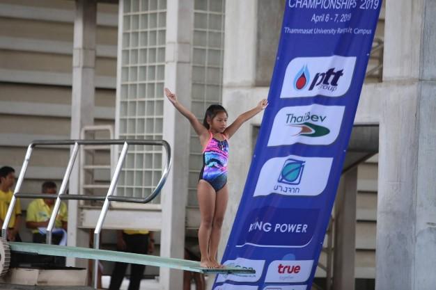 """""""ส.ว่ายน้ำ"""" คลอดกำหนดแข่งกระโดดน้ำชิงแชมป์ประเทศไทย 24-25 ต.คนี้"""