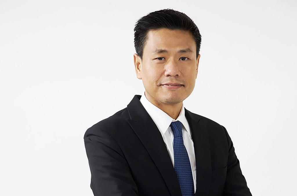 ดร.ชัยยุทธ ชุณหะชา ประธานเจ้าหน้าที่สายงานการเงิน บริษัท อนันดา ดีเวลลอปเม้นท์ จำกัด (มหาชน)