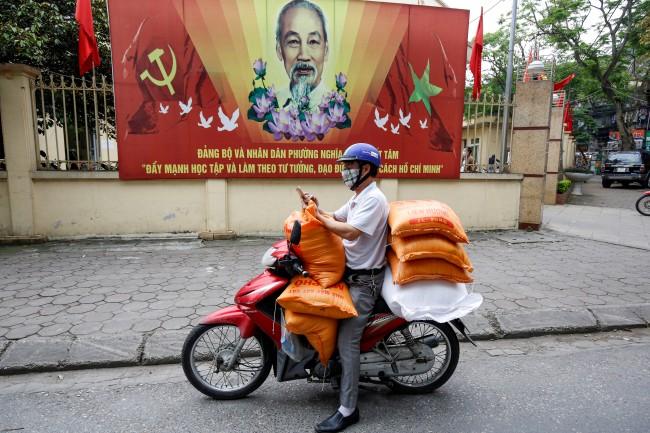 เวียดนามสั่งเฝ้าระวังโควิดเข้ม หลังพบผู้ติดเชื้อในท้องถิ่นครั้งแรกในรอบ 100 วัน