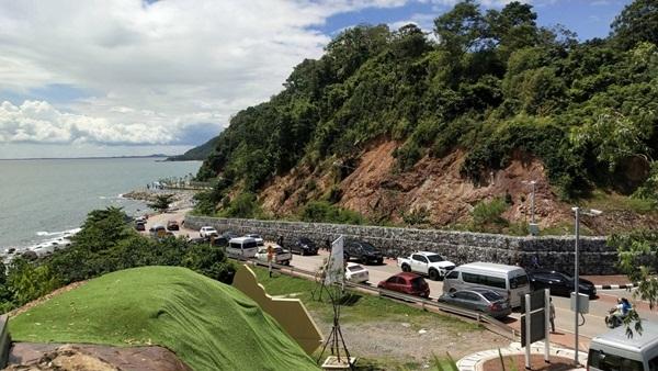 หยุดยาว 4 วันทำท่องเที่ยวเมืองรองจันทบุรีคึกคักไม่แพ้แหล่งท่องเที่ยวอื่นๆในภาคตะวันออก
